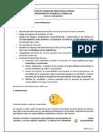 GUIA 7. Administración de Los Recursos Asignados Para La Ejecución de La Operación Conforme a Estandares