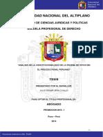 """""""ANALISIS DE LA CONSTITUCIONALIDAD DE LA PRUEBA DE OFICIO EN.pdf"""