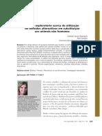 Gabriela Rodrigues e Anamaria Feijó, Estudo exploratório acerca da utilização de métodos alternativos em substituição aos animais não humanos.pdf