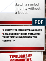 CSC 9th Types of community.pptx