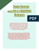 AULA 1 - ABSOLUTISMO MONARQUICO.pdf