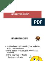Antiarrhythmic Drugs.pptx