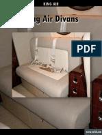 King Air Divan Catalog T3