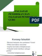 AP FALSAFAH PENDIDIKAN