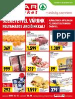 Spar Market Akcios Ujsag 20191212 1218