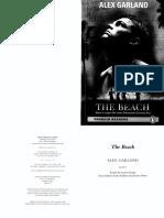 The Beach Penguin Readers
