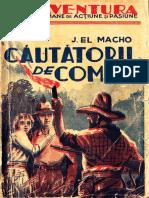 04-Cautatorii de Comori -J.el Macho-1937
