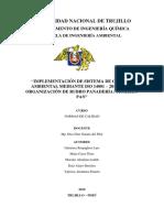 IMPLEMENTACIÓN DE SISTEMA DE GESTIÓN AMBIENTAL MEDIANTE ISO 14001 – 2015 A UNA ORGANIZACIÓN DE RUBRO PANADERÍA TRUJILLO PAN.docx