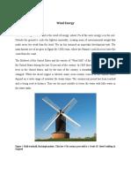 Wind Energy.docx