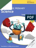 Cambridge Primary Science Learner's Book 6, Fiona Baxter, Liz Dilley and Jon Board, Cambridge University Press_public