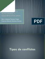 TIPOS DE CONLICTOS, AUTOCONTROL Y EQUILIBRIO EMOCIONAL.pptx