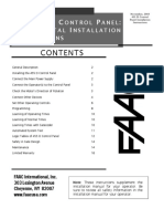 Faac 455d Manual