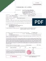 SB Count - OBL CV Istara - Revision