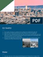 green city presentation