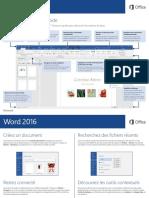0694-word-2016-guide-de-demarrage-rapide