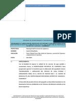 2.1. Informe Topografico