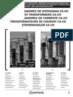 TC_ARTECHE_CA-72_2012.pdf