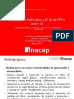 PP hidráulica sanitario 19 agosto 2019.pptx
