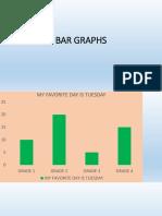 Bar Graphs