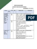 Planificacion Cuartos Medios LGA Segundo Semestre Historia Octubre 2019