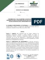 Proyecto Ordenanza No 60 - Poad - 20191106