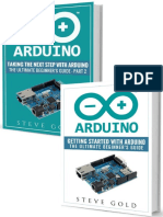 Arduino Mastering Arduino, the Complete Beginners Guide to Arduino by Mr. Steve Gold.pdf