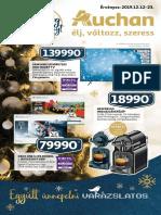 Auchan Ajandek Katalogus 20191212 1223