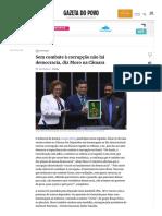 Moro na Câmara_ sem combate à corrupção não há democracia.pdf