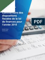 KPMG loi de finance 2015.pdf