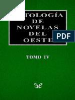 Varios - Antologia De Novelas Del Oeste - Tomo IV.epub