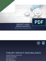 Aircraft Load 2019 - 04 Theory Weight and Balance.pdf