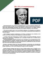 07 Plotino Amonio y Porfirio.docx