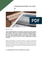 ARTÍCULO ROL DE LOS MEDIOS EN CRISIS CHILENA.docx