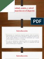 Ansiedad, estrés, y nivel de actuación EDISON FLORES.pptx