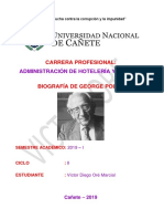 Biografia de George Polya