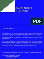 ESCALAMIENTO DE RESULTADOS y ANALISIS DIMENSIONAL.pptx
