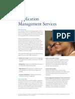 Application Maintenance Support Deloitte