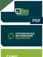 Bee, Casas en Contenedores 2019.pdf