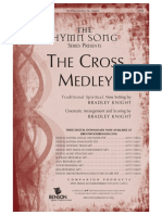The Cross Medley Preview Unlocked