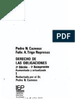 1 Caseaux y Trigo Derecho de las obligaciones.pdf