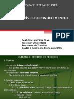 Aula Processo Civil I - Sandoval em desenvolvimento2.ppt