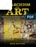 Anarchism and Art - Democracy in the Cracks and on the Margins.epub