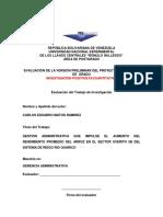 (Investigación positivista) Instrumento de Evaluación.docx