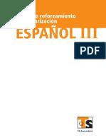 REFORZAMIENTO ESPAÑOL III.pdf