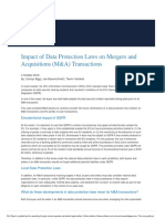 Impact of Data Protection laws on Mergers and Acquisitions MnA Transactions.pdf