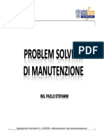 Problem solving manutenzione.pdf