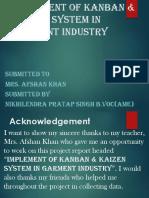 Kanban-Kaizen project nikhilendra.pptx