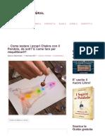Come testare e riequilibrare i propri Chakra con il Pendolo, da soli_.pdf