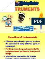 Instrument Course 1