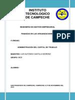 UNIDAD 4.-ADMINISTRACION DEL CAPITAL DE TRABAJO.-CHE CONCHA OSVALDO.docx
